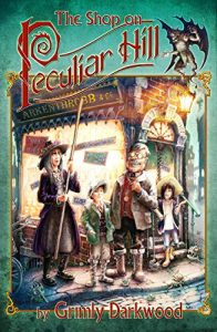 Shop on Peculiar Hill cover