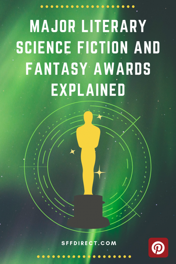 science fiction awards 2017