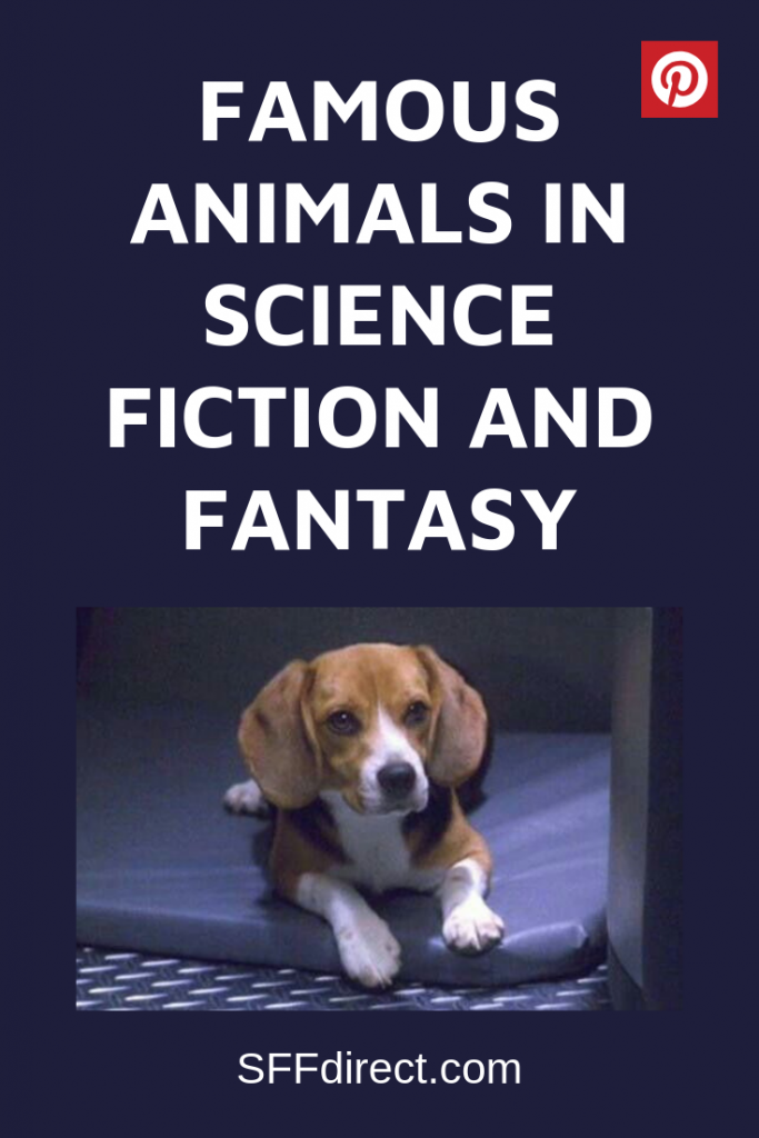 famous animals in science fiction and fantasy