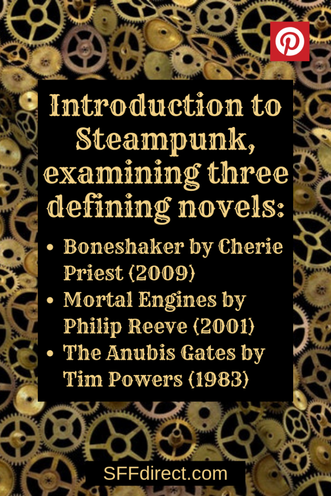 Introduction to Steampunk